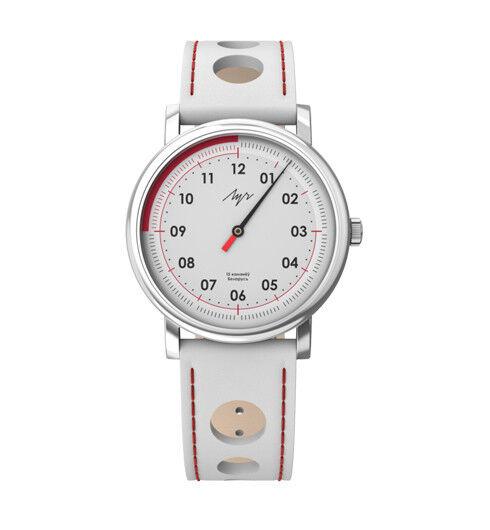 Часы Луч Наручные часы «Однострелочник» 71951778 - фото 1
