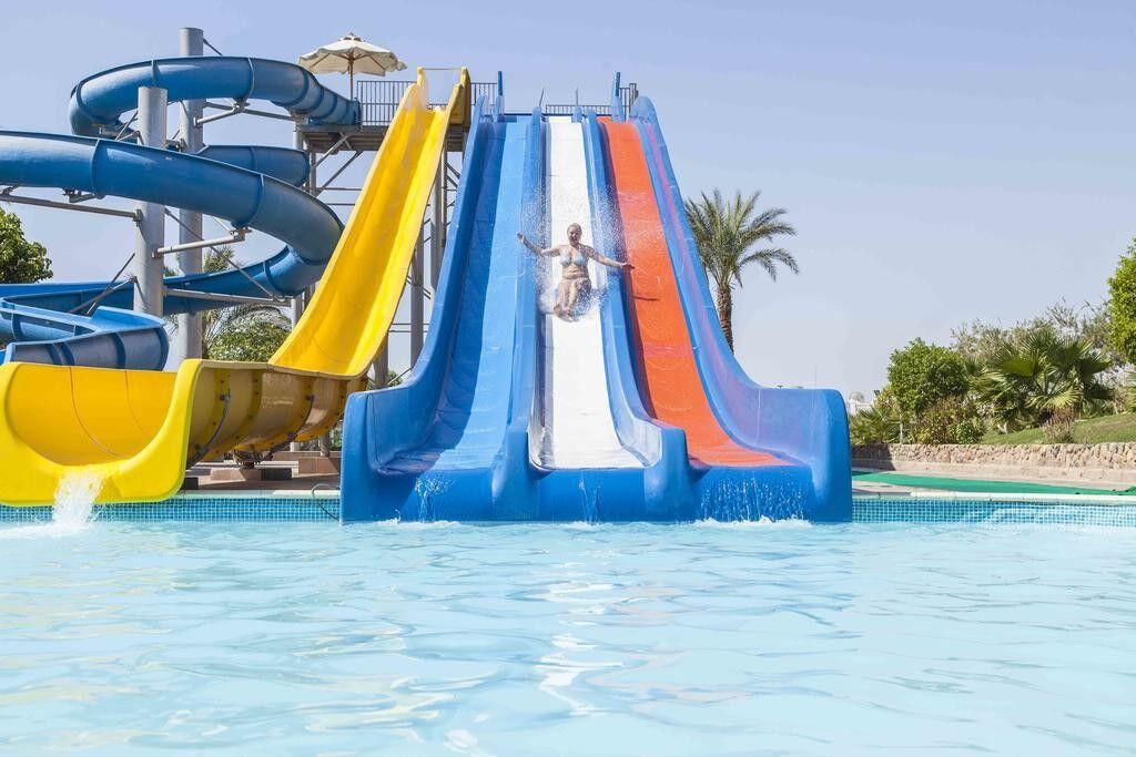 Туристическое агентство Кросс тур Пляжный авиатур в Египет, Шарм-эль-Шейх, Xperience Kiroseiz Parkland Aqua Park 5* - фото 2