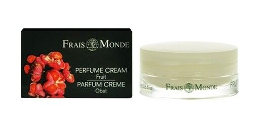 Уход за телом Frais Monde Крем для тела «Фрукты» Fruit Body Cream 200 мл - фото 1