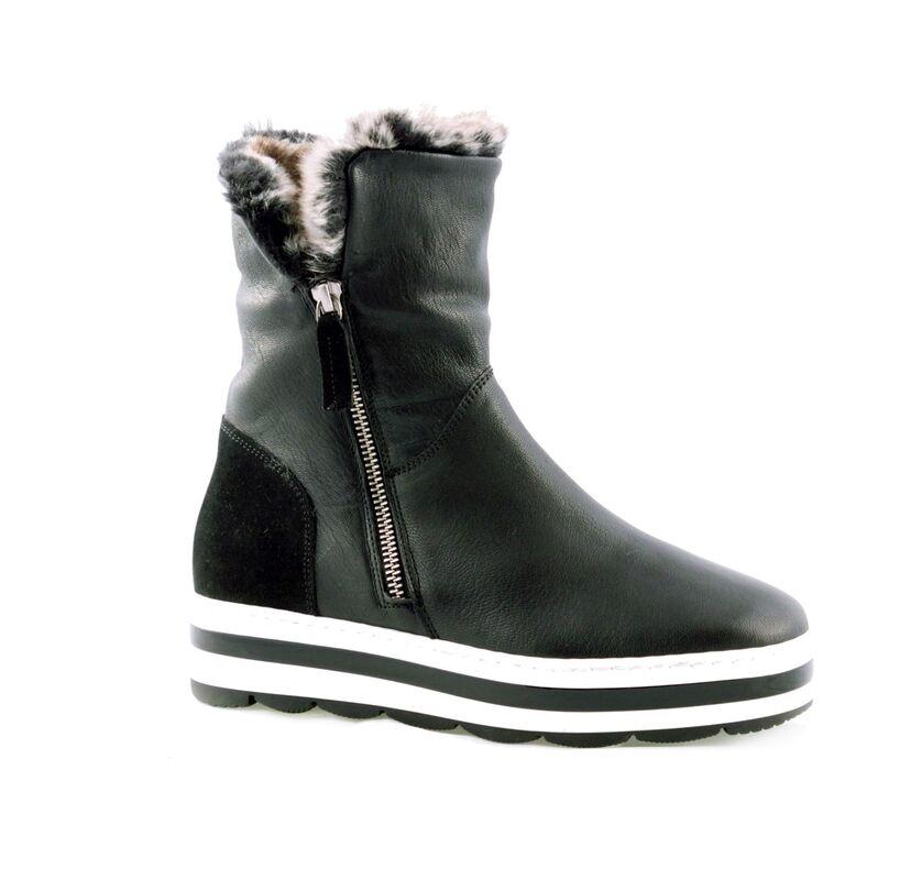 Обувь женская DLSport Ботинки женские 4414 - фото 1