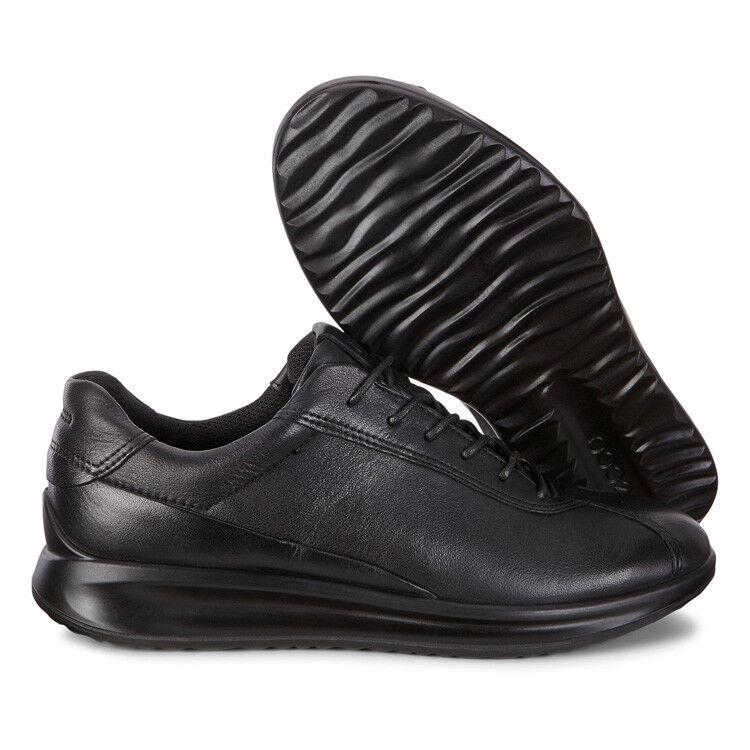Обувь женская ECCO Кроссовки AQUET 207113/01001 - фото 8
