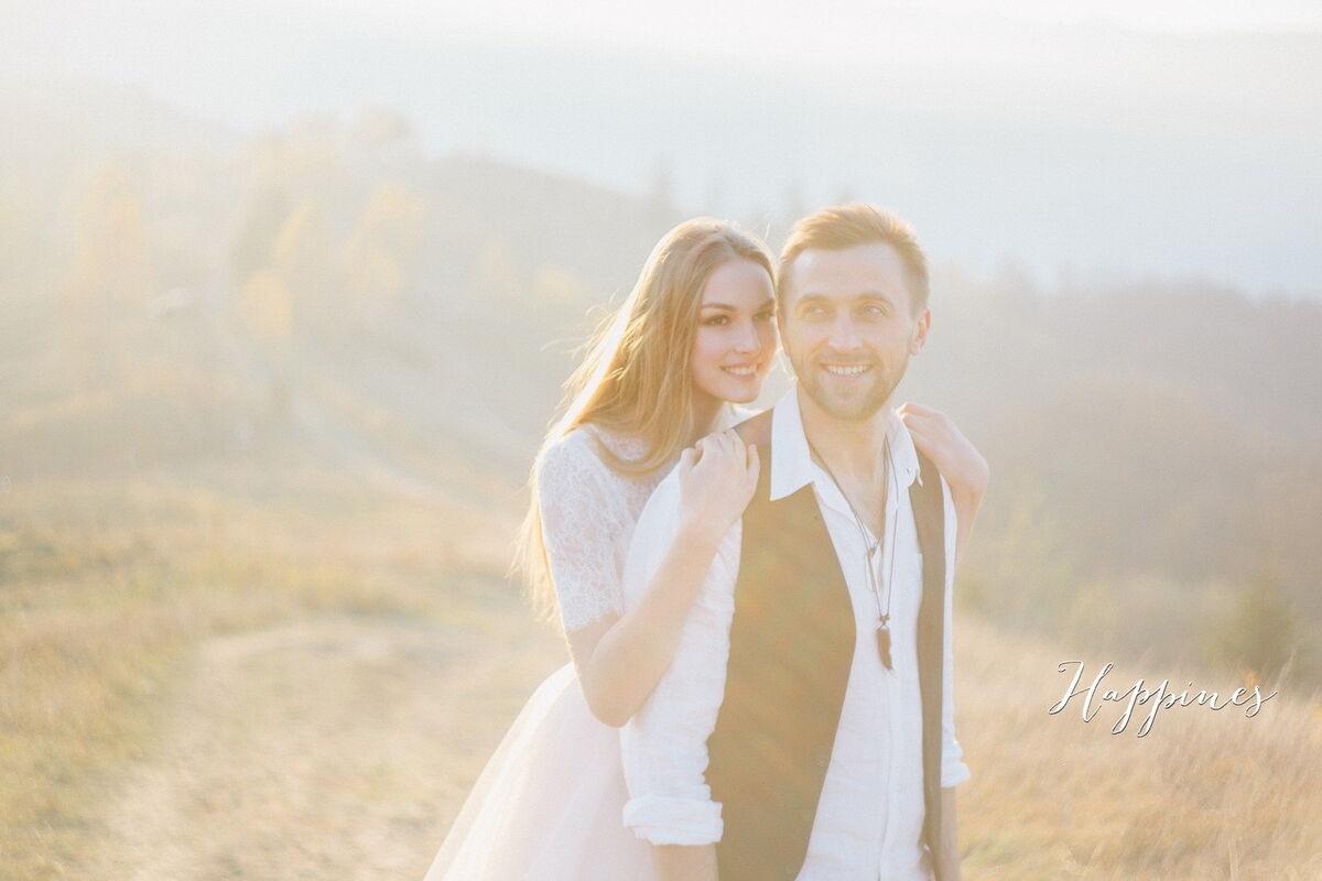 Свадебное платье напрокат Lanesta Свадебное платье Happiness - фото 3