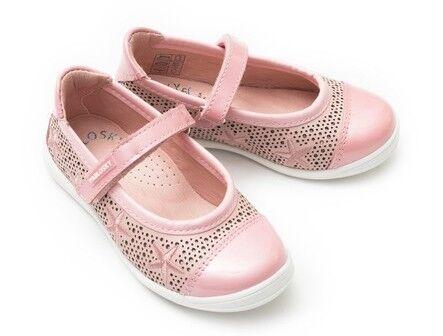 Обувь детская Pablosky Туфли для девочки 317671 - фото 1