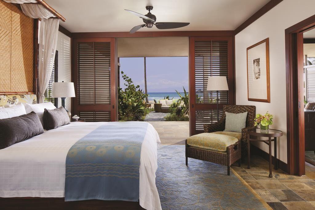 Туристическое агентство InnTourLab Пляжный авиатур на Гавайи, Four Seasons Resort Hualalai 5* - фото 4