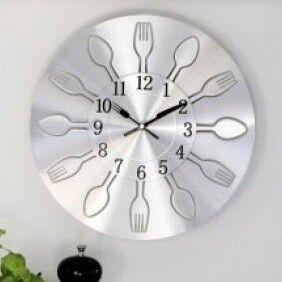 Подарок Casablanca Кухонные часы «Ужин» 33380 - фото 1