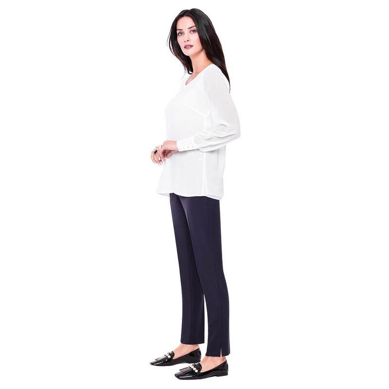 Кофта, блузка, футболка женская L'AF Блузка Anna 16BL - фото 1