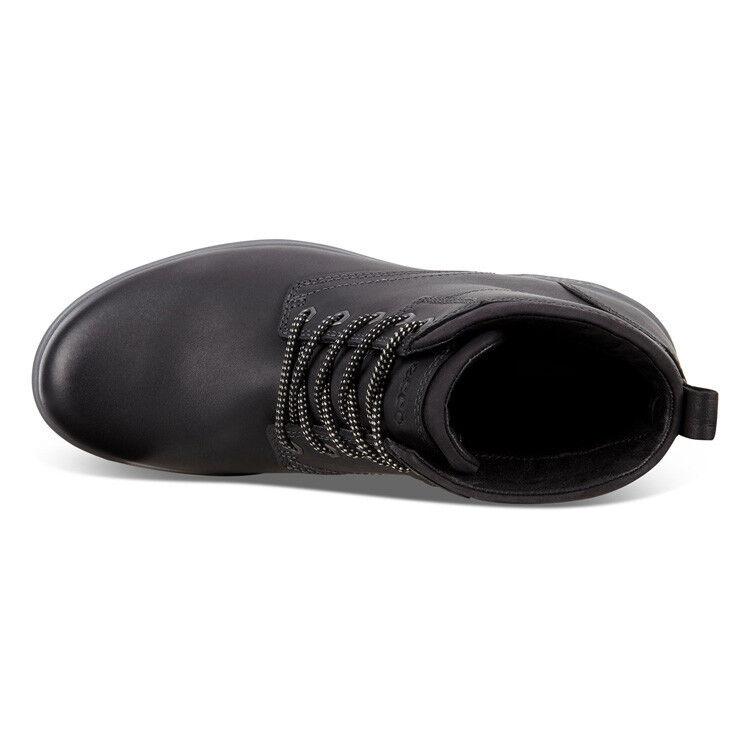 Обувь мужская ECCO Ботинки высокие WHISTLER 833684/51052 - фото 6