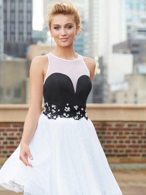 Вечернее платье Madison James Платье вечернее 15-101 - фото 1