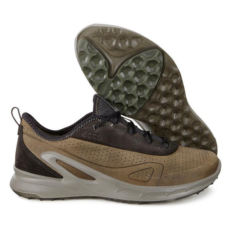 Обувь мужская ECCO Кроссовки BIOM OMNIQUEST 853114/11114 - фото 6