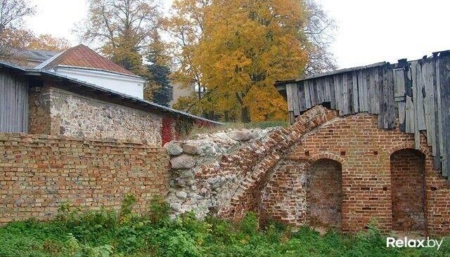 Достопримечательность Старый Замок Фото - фото 4