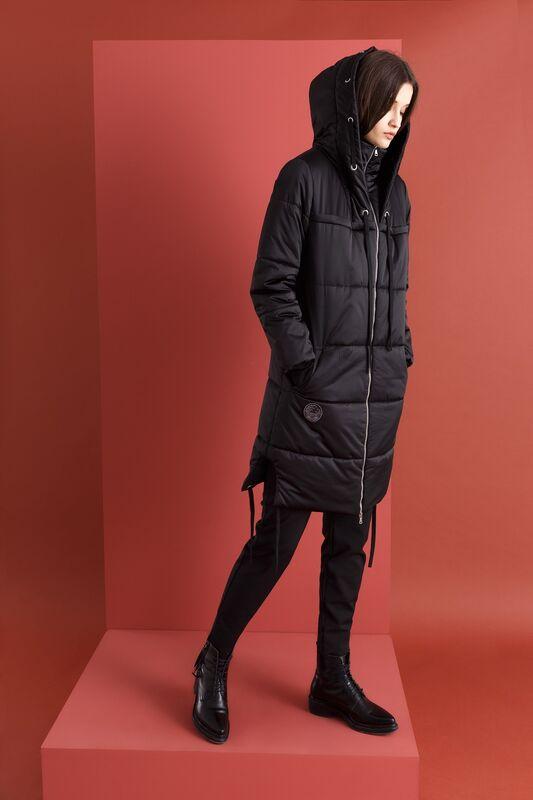 Верхняя одежда женская Favorini Пальто женское 1400 - фото 1