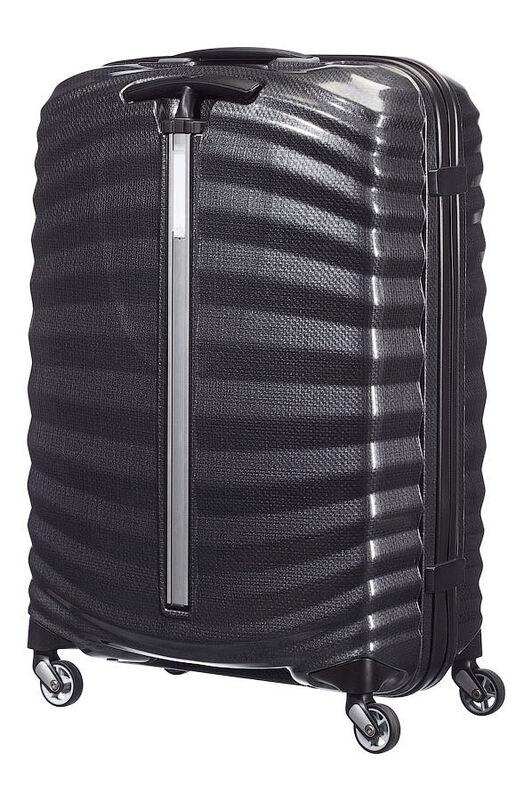 Магазин сумок Samsonite Чемодан Lite-Shock 98v*09 002 - фото 3
