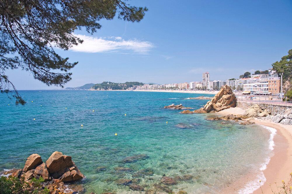 Туристическое агентство Санни Дэйс Пляжный авиатур в Испанию, Коста Брава, Fortuna Lloret 3* - фото 4
