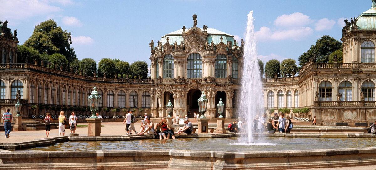 Туристическое агентство Элдиви Автобусный экскурсионный тур «Будапешт - Вена - Дрезден - Прага» - фото 3