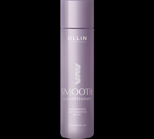 Уход за волосами OLLIN Кондиционер для гладкости волос Curl & Smooth - фото 1