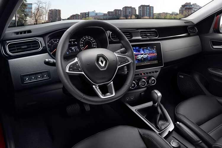 Прокат авто Renault Arkana 2019 AT - фото 6