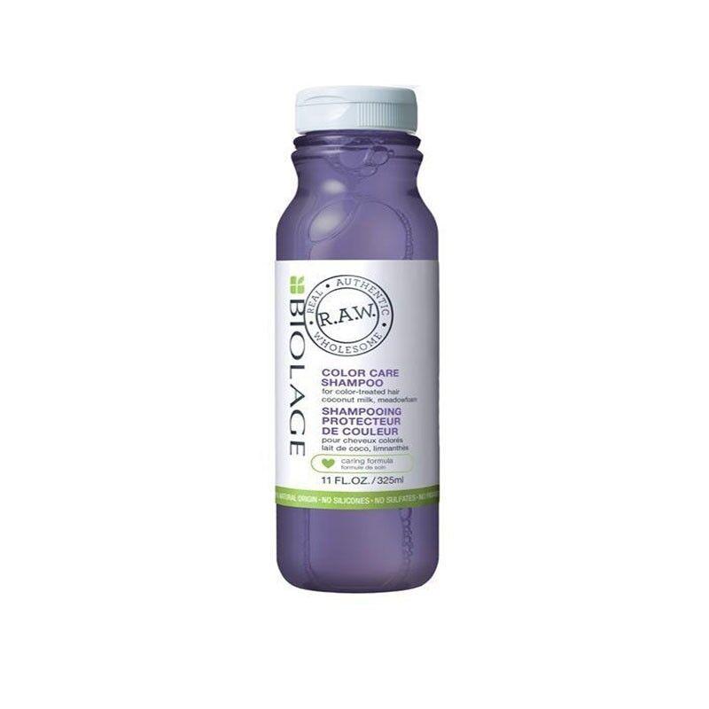 Уход за волосами Matrix Шампунь для окрашенных волос R.A.W. Color Care Biolage 325 мл - фото 1