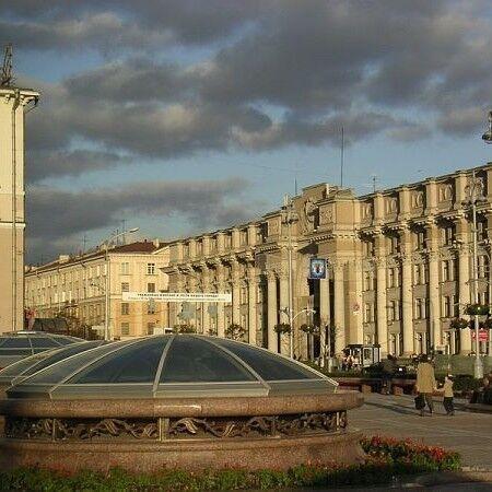 Организация экскурсии Дортур Сборная экскурсия «Белая Русь: Минск-Брест, 4 дня» - фото 1