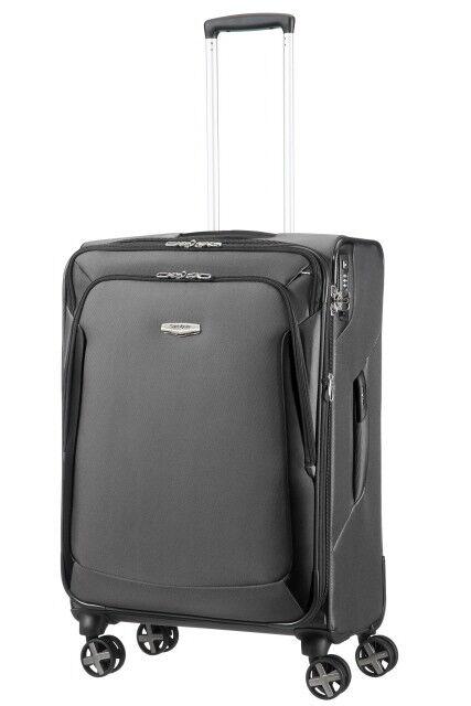 Магазин сумок Samsonite Чемодан X'BLADE 3.0 04N*18 008 - фото 5