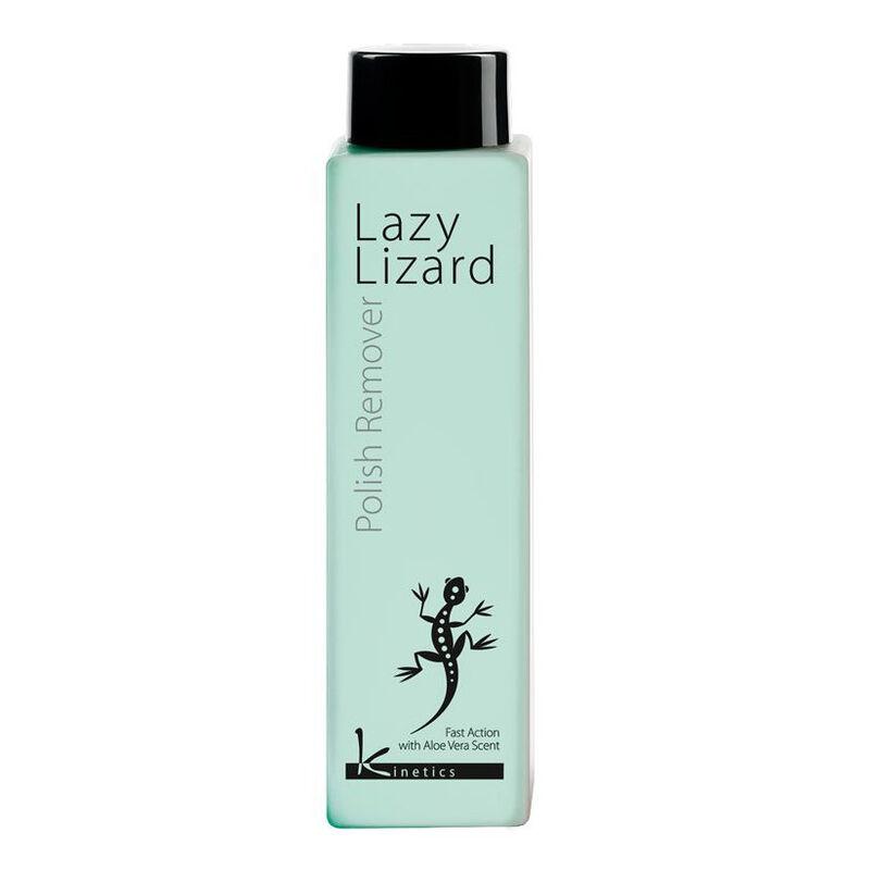 Декоративная косметика Kinetics Ремувер для снятия лака Lazy Lizard - фото 1