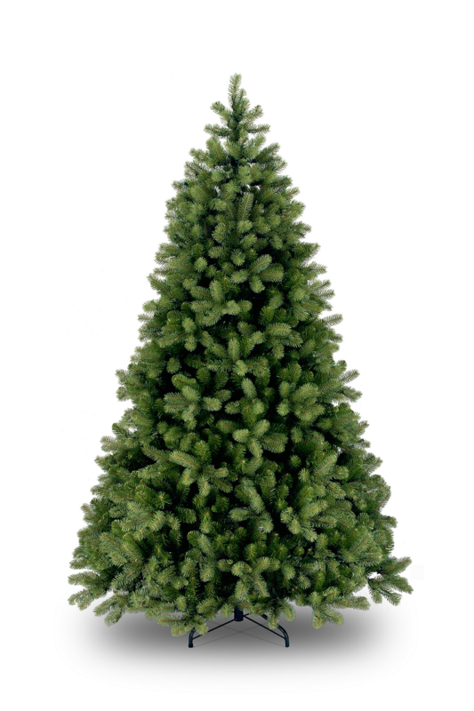 Елка и украшение National Tree Company Ель искусственная «Bayberry», 2.28 м - фото 1