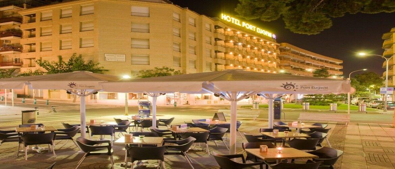 Туристическое агентство Санни Дэйс Пляжный авиатур в Испанию, Коста Дорада, Port Eugeni 4* - фото 5