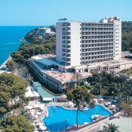 Туристическое агентство Вокруг Света Пляжный авиатур в Испанию, Майорка, Bahia Principe Coral Playa 4* - фото 1