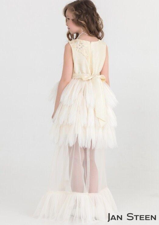 Вечернее платье Jan Steen Детское нарядное платье awb1838 - фото 2