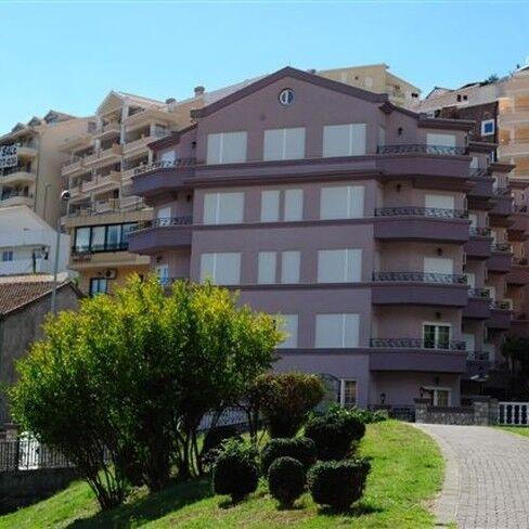 Туристическое агентство Клеопатра-тур Авиатур в Черногорию, Будва, Villa Imperija 3* - фото 1