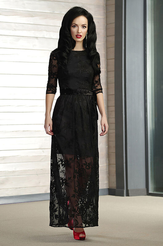 Платье женское Gold Style Платье женское 2045 - фото 1