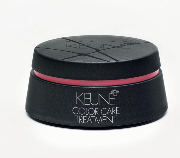 Уход за волосами Keune Haircosmetics Маска «Стойкий цвет», 200 мл - фото 1