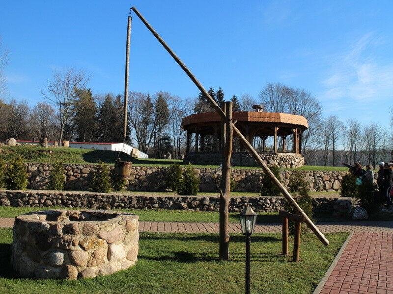 Организация экскурсии Виаполь Экскурсия «Белая Русь: Замки (Мир) 5 дней» - фото 11
