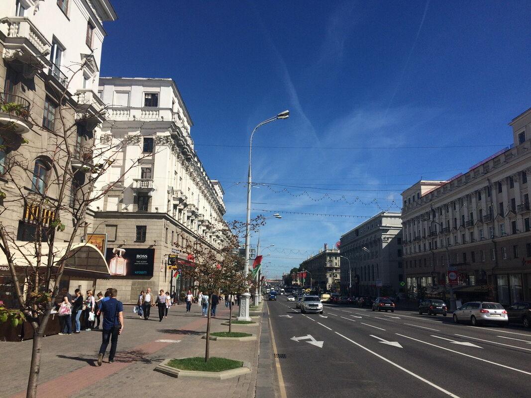 Организация экскурсии Виаполь Экскурсия «Белая Русь: Минск – Брест 7 дней» - фото 4