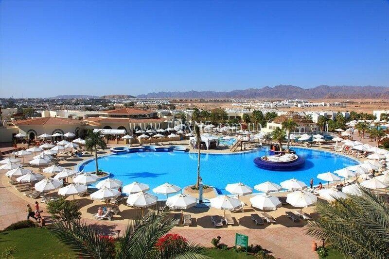 Туристическое агентство Кросс тур Пляжный авиатур в Египет, Шарм-эль-Шейх, Xperience Kiroseiz Parkland Aqua Park 5* - фото 3
