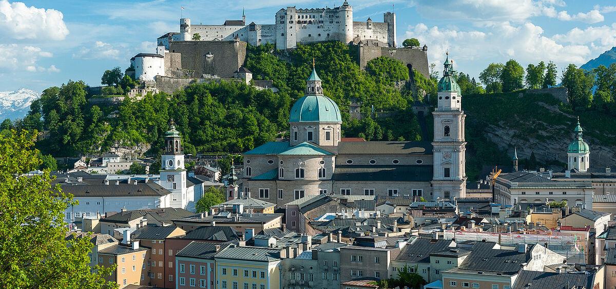 Туристическое агентство Сэвэн Трэвел Экскурсионный автобусный комфорт-тур в Чехию, Баварию и Австрию на 6 дней - фото 2