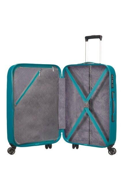 Магазин сумок American Tourister Чемодан Ziggzagg 23G*01 002 - фото 6