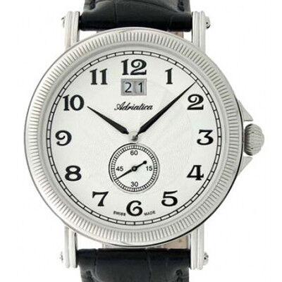 Часы Adriatica Наручные часы A8160.5223Q - фото 1