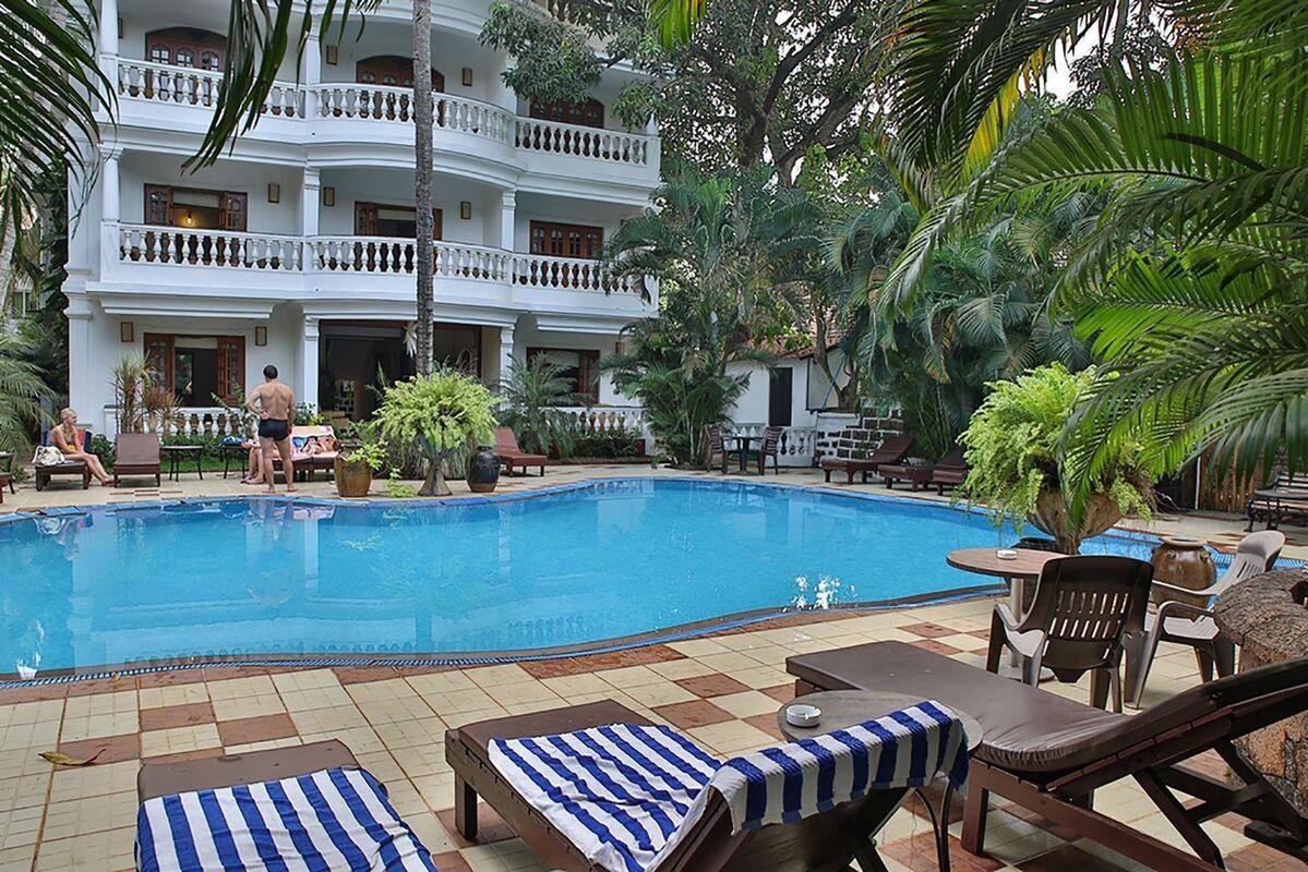 Туристическое агентство VIP TOURS ГОА по супер ценам, бюджетный вариант - фото 1