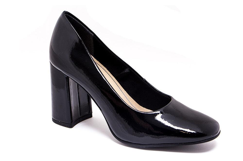 Обувь женская Marco Tozzi Туфли женские 2-22430-28_001 - фото 1