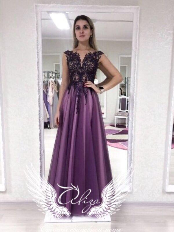 """Вечернее платье ALIZA вечернее платье """"Brook"""" - фото 1"""