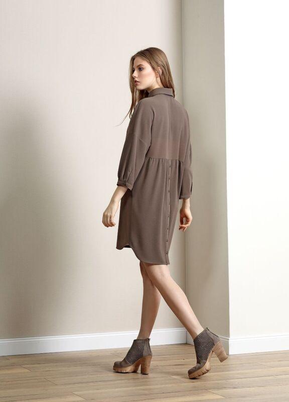 Платье женское Burvin Платье женское 5819 - фото 2