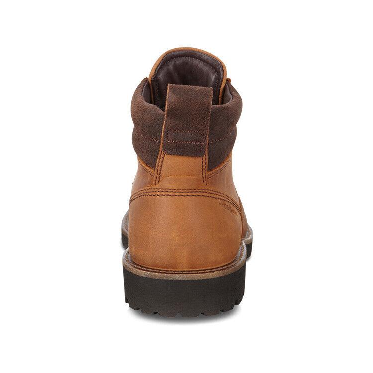 Обувь мужская ECCO Ботинки высокие JAMESTOWN 511274/51279 - фото 5