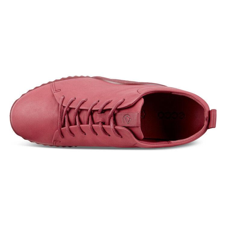 Обувь женская ECCO Кеды VIBRATION 1.0 206113/01249 - фото 6