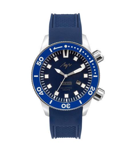Часы Луч Мужские часы «Submariner» 740260592 - фото 1