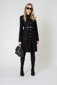 Верхняя одежда женская Elema Пальто женское демисезонное 1-8702-1 - фото 1