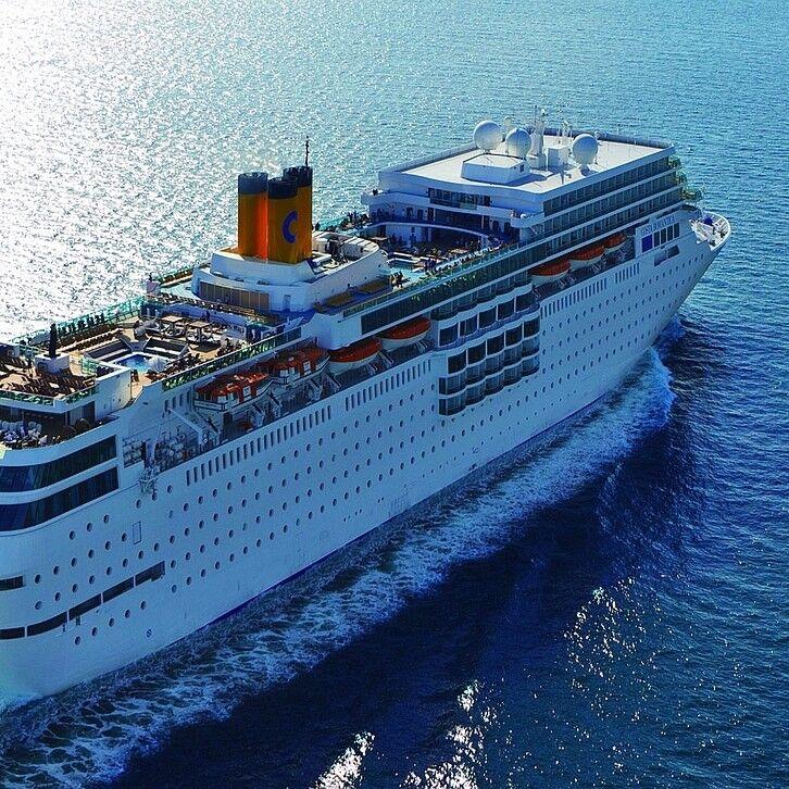 Туристическое агентство Матэп-90 Круиз «Маврикий, Сейшелы, Мадагаскар» на лайнере Costa neoRomantica 4* - фото 1