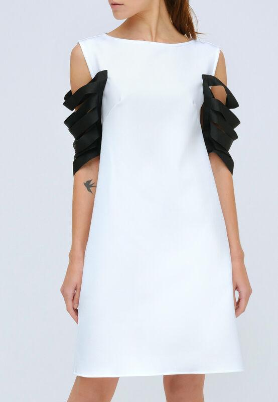 Платье женское Coo Culte Платье 6 - фото 1