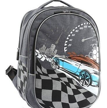 Магазин сумок Galanteya Рюкзак для начальных классов 13818 - фото 1