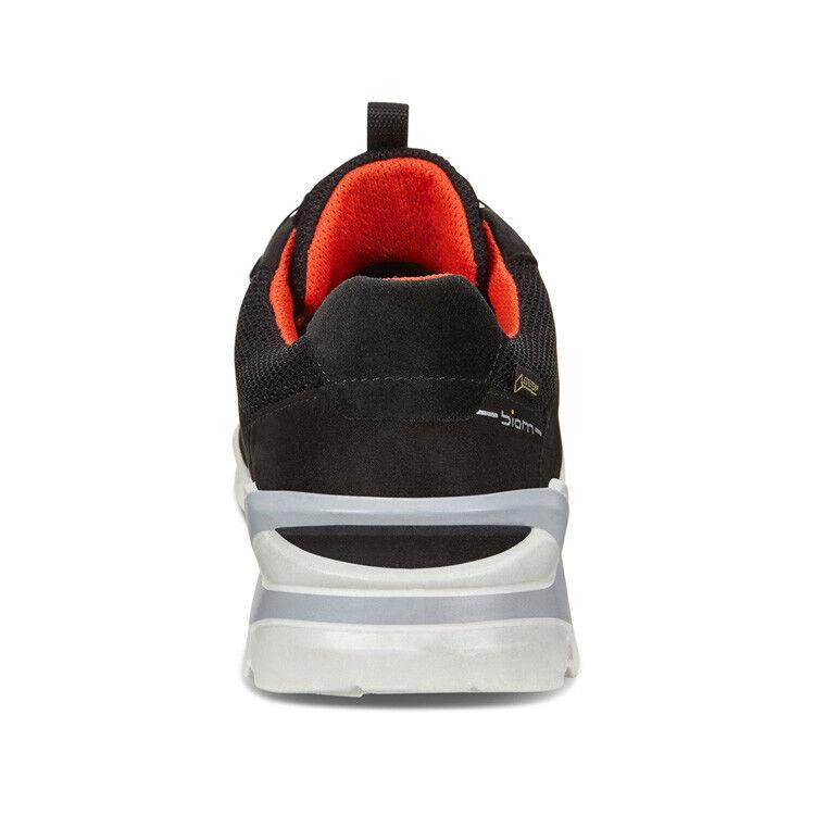 Обувь детская ECCO ссовки BIOM VOJAGE 706563/57705 - фото 5