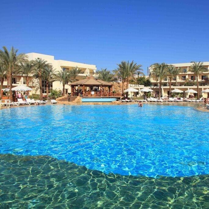 Туристическое агентство Кросс тур Пляжный авиатур в Египет, Шарм-эль-Шейх, Xperience Kiroseiz Parkland Aqua Park 5* - фото 1